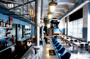 Blue collor hotel_Eindhoven 2