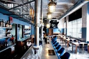 Blue collor hotel_Eindhoven 2